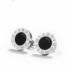 COPY - Stainless steel earrings